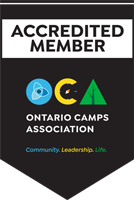 Ontario Camps Association's logo